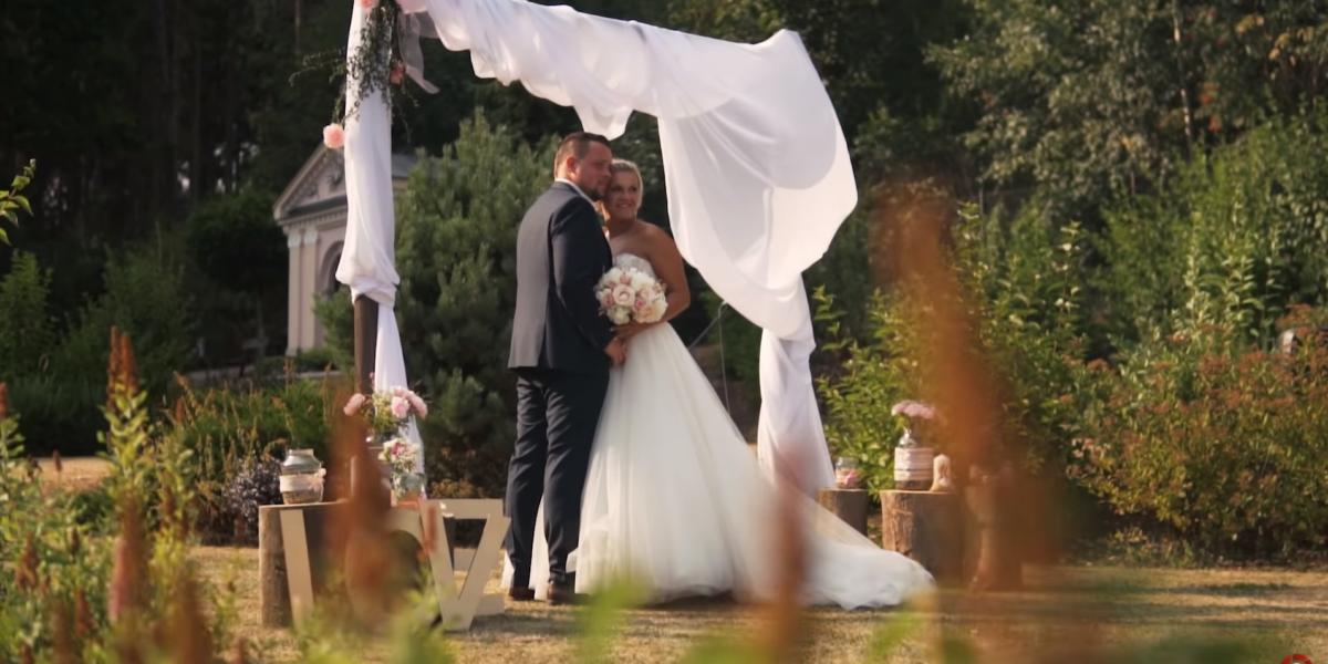 Kameraman na Vaši svatbu