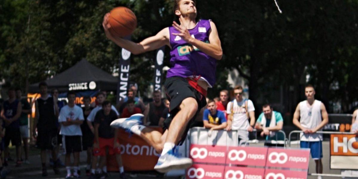 Sportovní HRY Hradec Králové DECATHLON