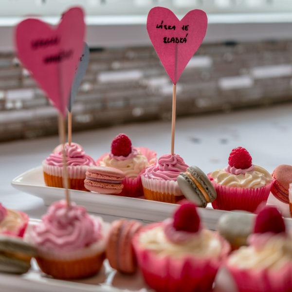 Láska je sladká