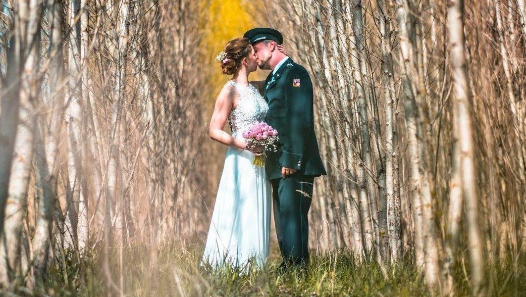 Kvalitní svatební video
