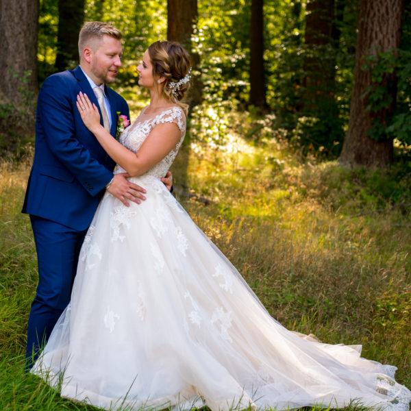 Svatební pár | wedding couple