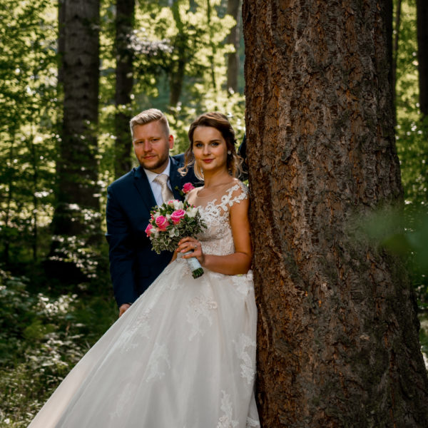 Svatební foto | video portfolio