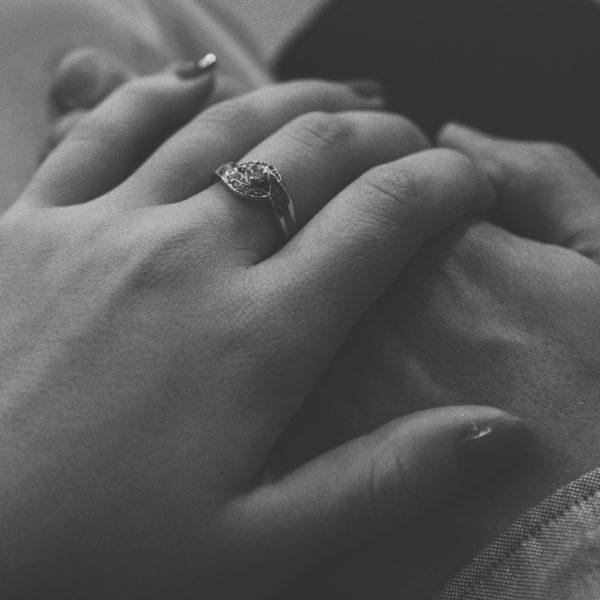 Společně | Láska | Pár | Prstýnek