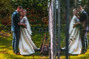 Elena a Roman - Svatební fotografie