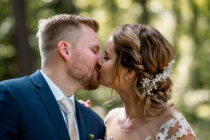 Svatební fotograf - isnpirace