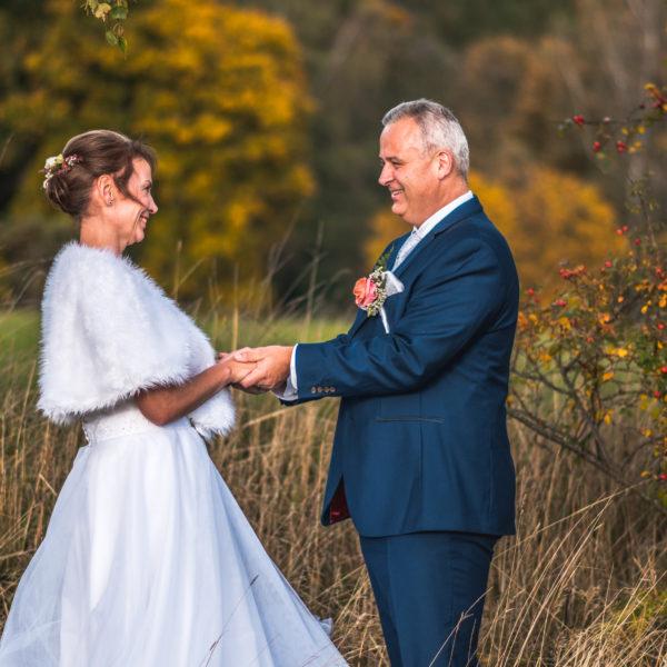 Svatební kameraman Trutnov