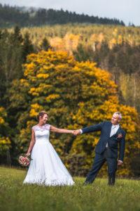 Svatební fotograf Trutnov