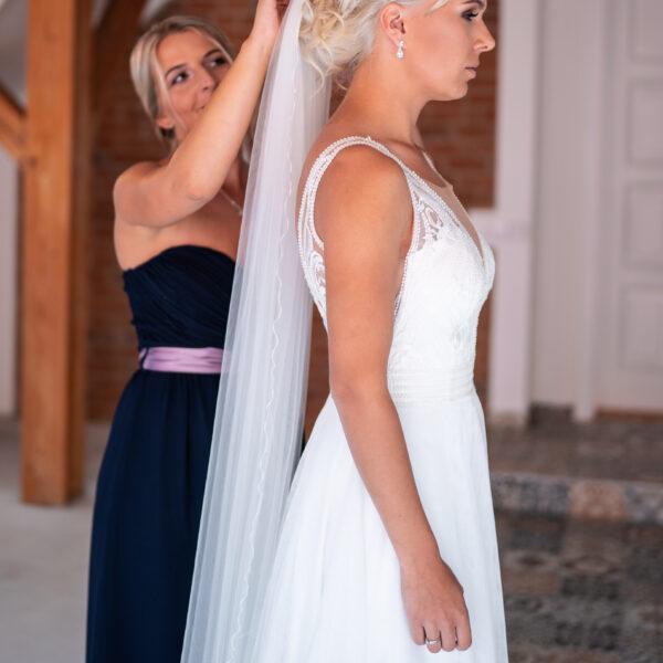 Nevěsty závoj