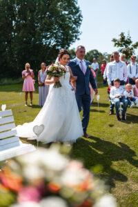 Svatba obřad